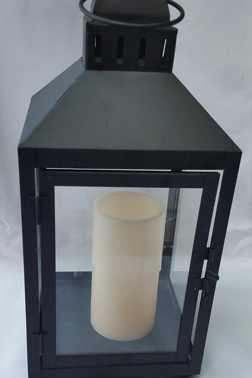 Lantern - Solid Black