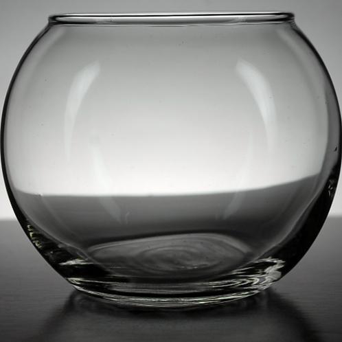 Round Bubble Vase