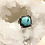 Thumbnail: Royston Turquoise Ring