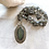 Thumbnail: Chunky Labradorite Necklace
