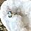 Thumbnail: Sky Blue Topaz Gemstone Ring