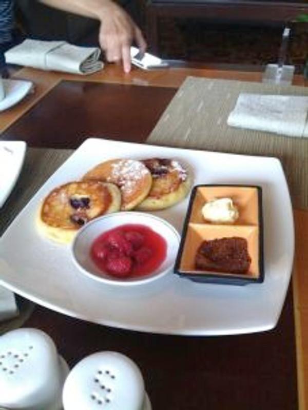 LM Breakfast