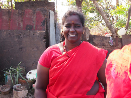 Manimegalai's Story