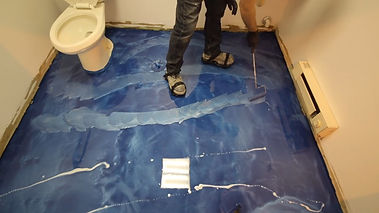 epoxy floor bathroom 3