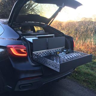 Windsor for BMW X6