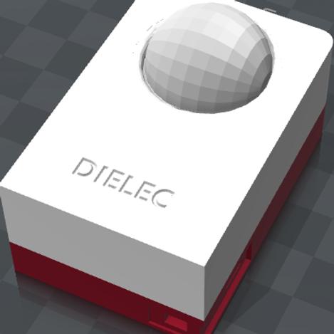 Detector movimiento (PIR)