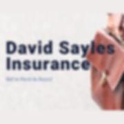 David Sayles Rotary Member