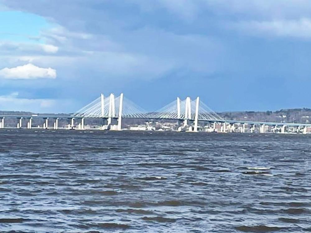 Mario Cuomo Bridge New York