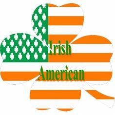 The Irish American Experience