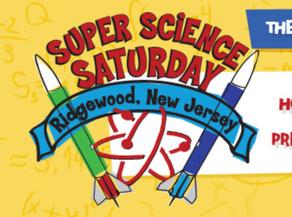Ridgewood's Super Science Saturday