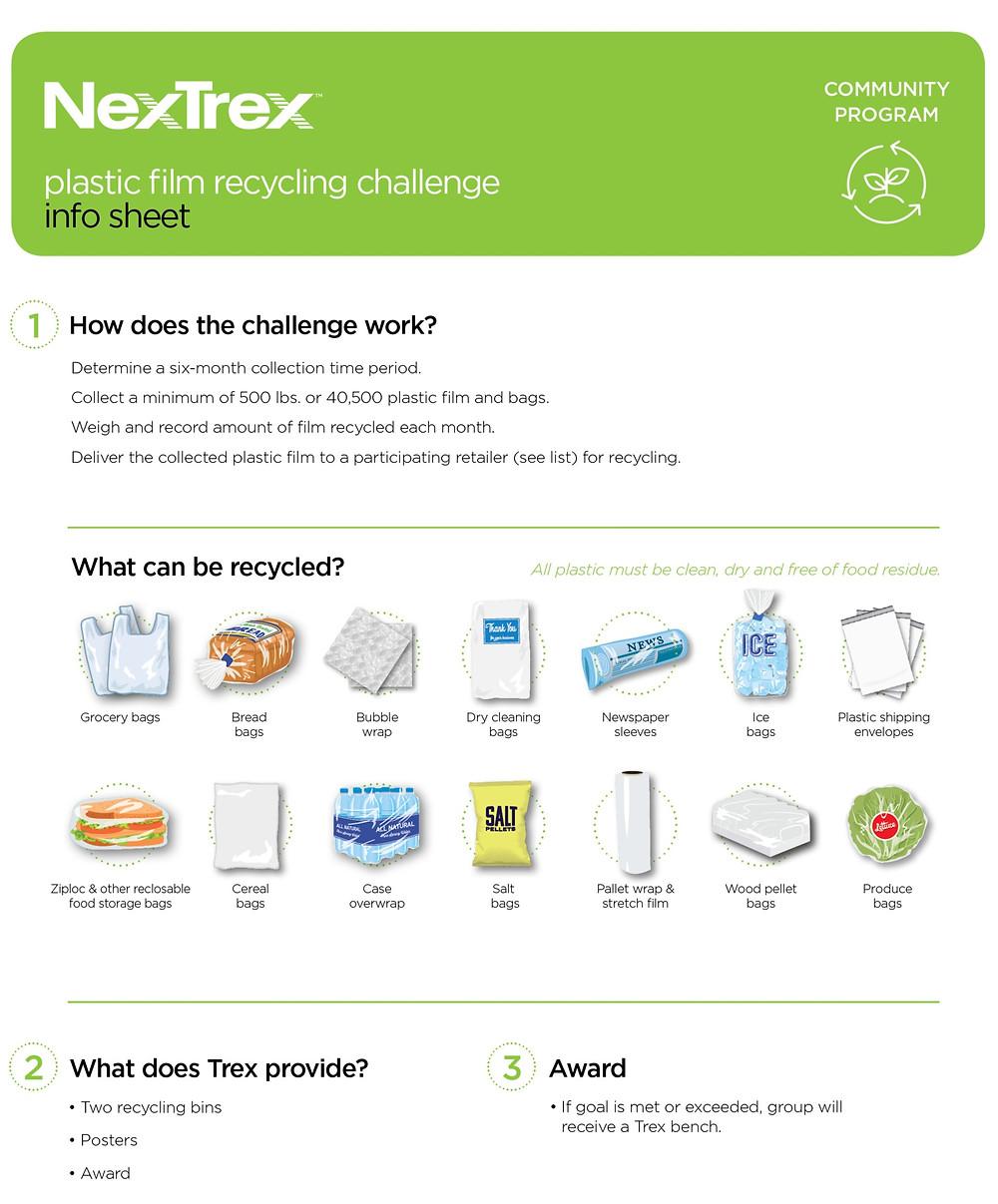 NexTrex Challange