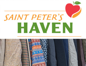 Saint Peter's Haven