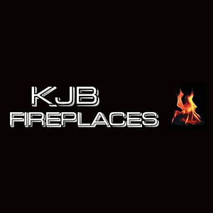KJB fireplace Rotary supporter