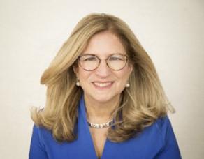 Welcome Sylvia Goldmann!