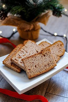 Gingerbread for foie gras - 250gr