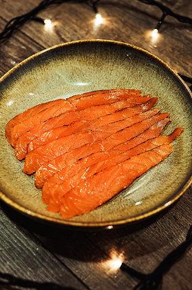 Salmon Gravlax - 100gr.