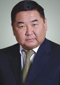 Д.Ганбат