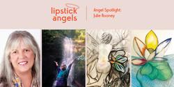 Angel Spotlight I Julie Rooney