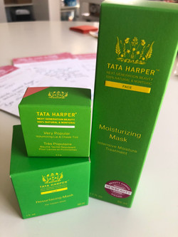 Tata Harper Skincare Lipstick Angels