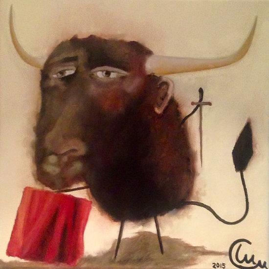 Toro torero