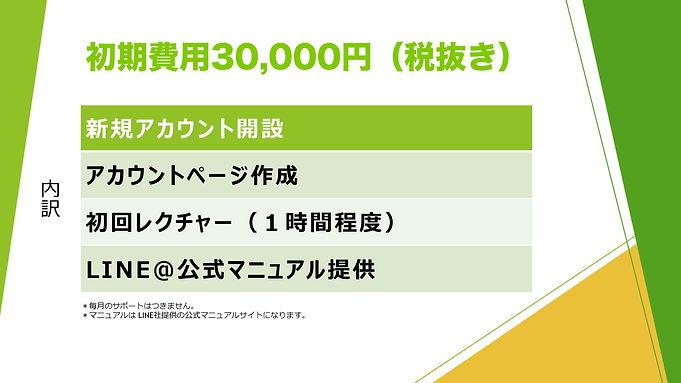 LINE@・LINE公式アカウント