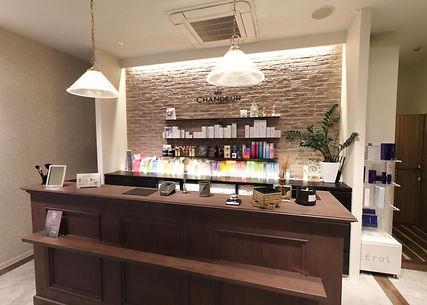 美容院・美容室・ストリートビュー・MEO対策・カーレッジオフィス