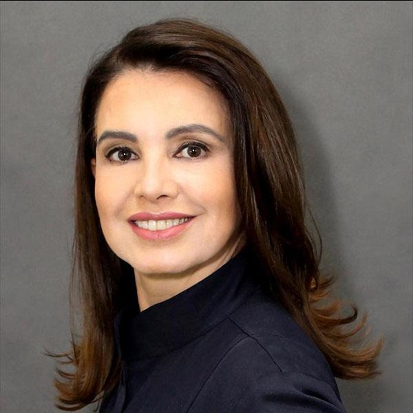Maria Rita Vieira da Silveira Nunes / Belo Horizonte - MG