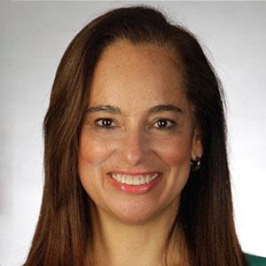 Professora Tânia Rocha Saba