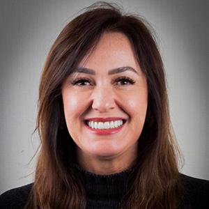 Professora Sônia Lara Mendes