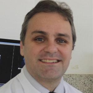 Professor Emilio Henrique Rocha