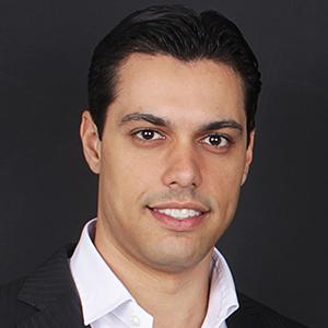 Professor Vinícius de Carvalho_machado