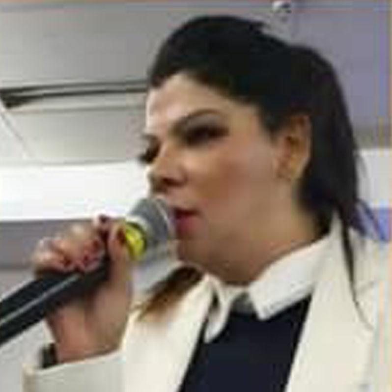 Janaina Galhardi / São Paulo - SP