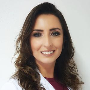 Professora Ana Cecília Diniz Viana