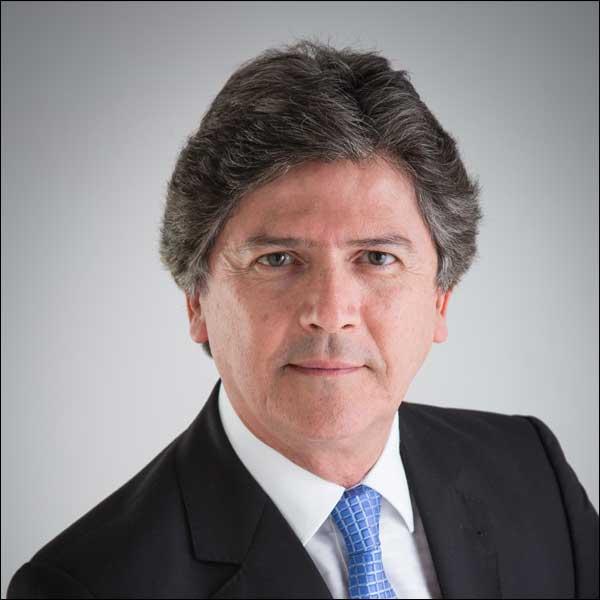José Alfredo Mendonça