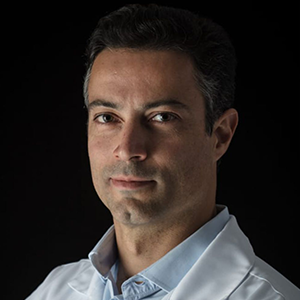 Professor Warley Luciano Fonseca Tavares
