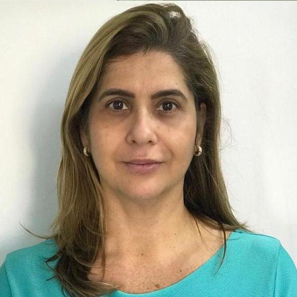Professora Alexandra Camelo