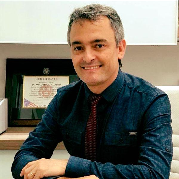 Paulo Sérgio Valadão / Belo Horizonte - MG