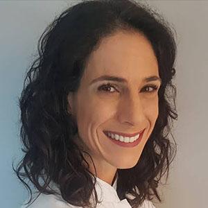 Professora Daniela Bartato
