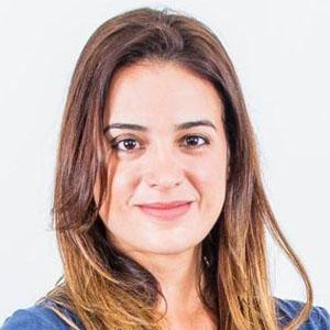 Professora Bruna de Athayde Casadei