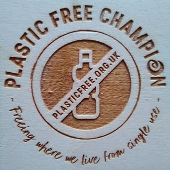 Plastic Free Champion