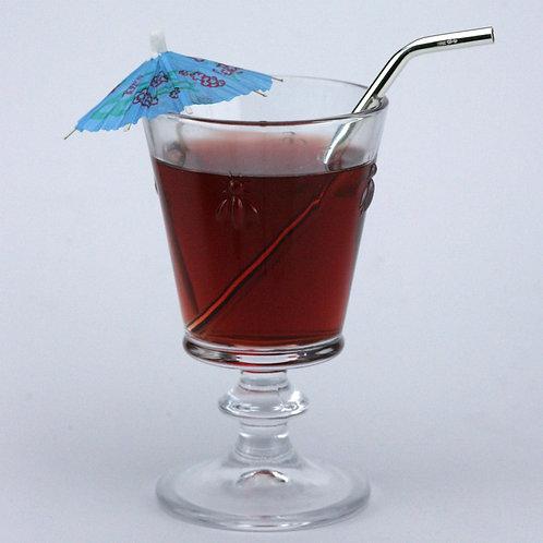 Eco cocktail straw