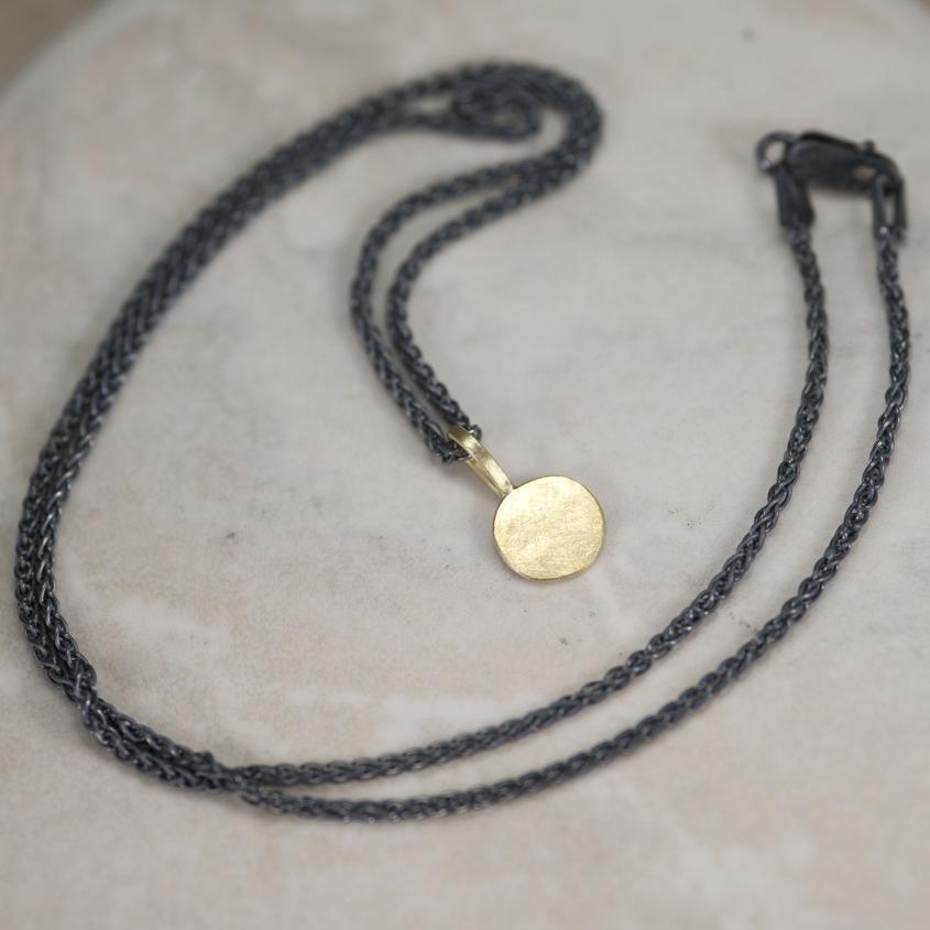 Small Sun pendant