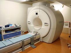1.5T MRI