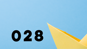 028: FOUR to 2021 - 3 Little Words