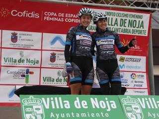 LAS LADIES POWER CERRARON SU GIRA ESPAÑOLA