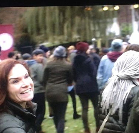 There's our old friend Rita on the season finale of THE PATH. She's a good egg.jpg