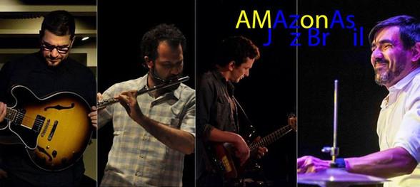 Amazonas Jazz Brasil