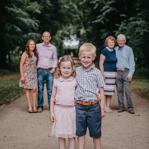 McNeill Family