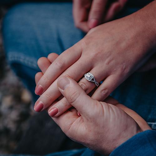 Fillis Engagement