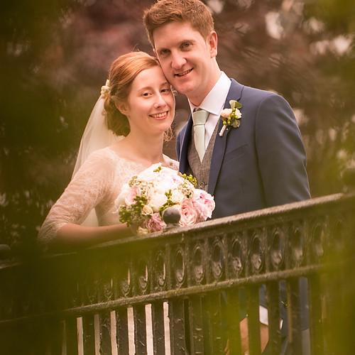 Kenny & Anna's Wedding